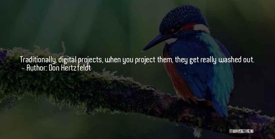 Pump It Quotes By Don Hertzfeldt