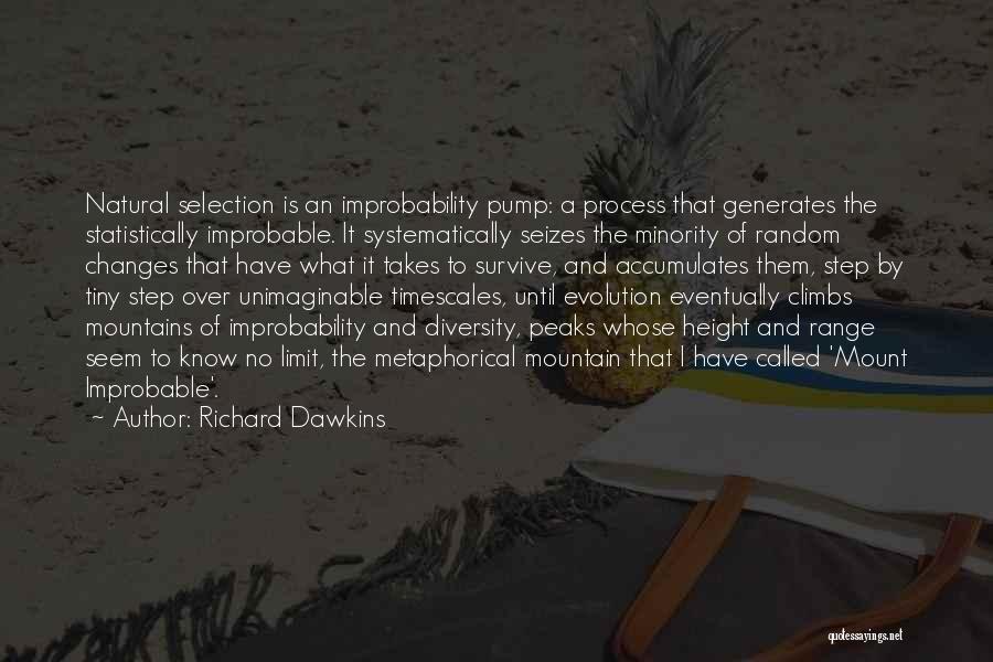 Pump It Quotes By Richard Dawkins