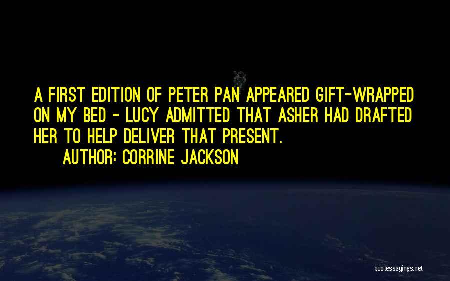 Pun Quotes By Corrine Jackson