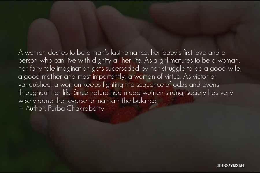 Purba Chakraborty Quotes 697098