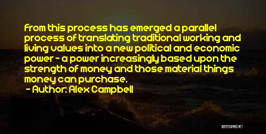 Purchase Quotes By Alex Campbell