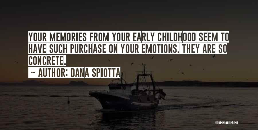 Purchase Quotes By Dana Spiotta