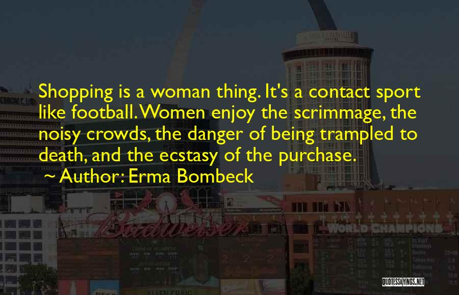 Purchase Quotes By Erma Bombeck