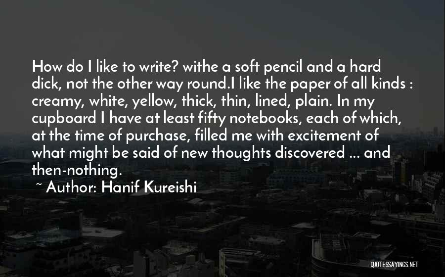 Purchase Quotes By Hanif Kureishi