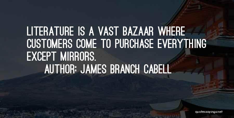 Purchase Quotes By James Branch Cabell