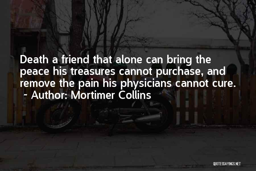 Purchase Quotes By Mortimer Collins