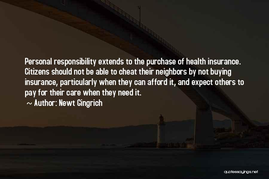 Purchase Quotes By Newt Gingrich