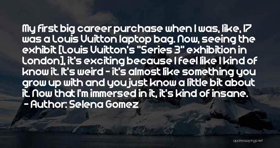 Purchase Quotes By Selena Gomez
