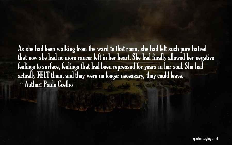 Pure From Heart Quotes By Paulo Coelho
