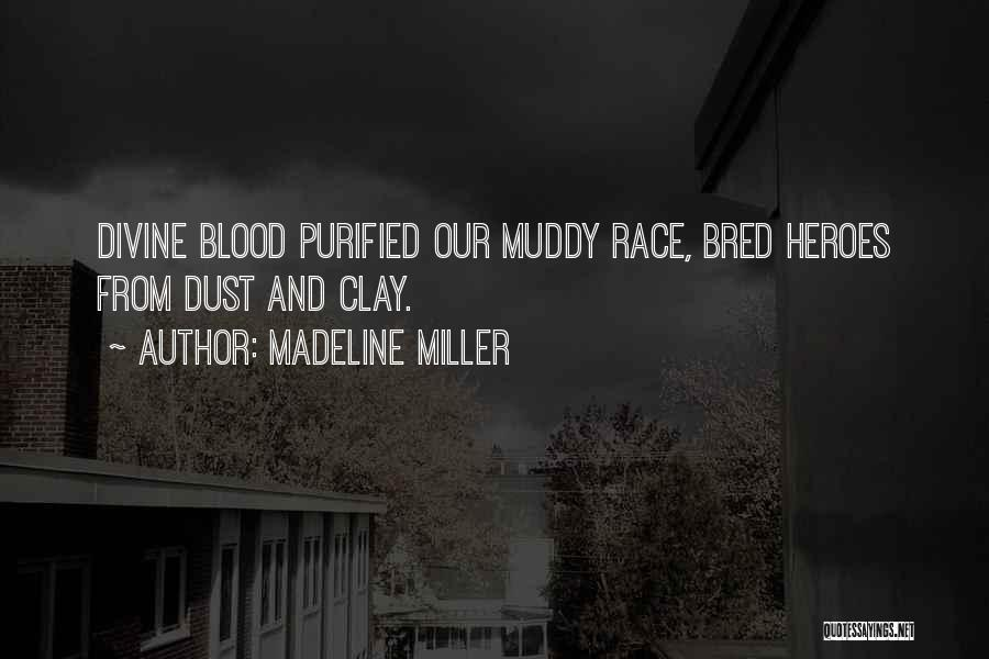 Purified Quotes By Madeline Miller