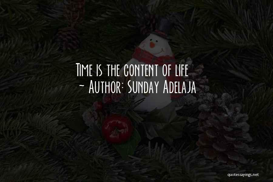 Purpose Of Love Quotes By Sunday Adelaja