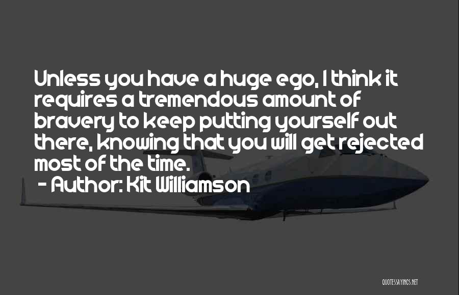 Putting Quotes By Kit Williamson