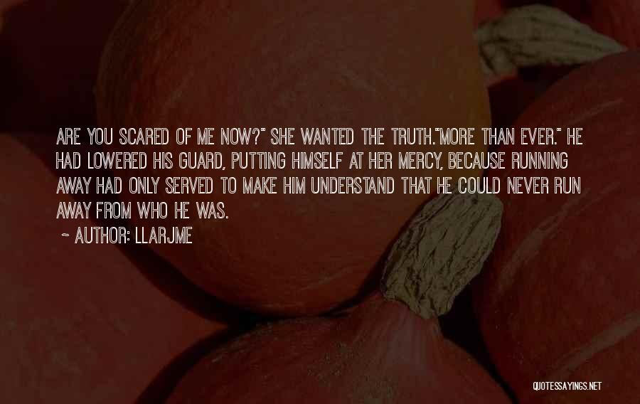 Putting Quotes By Llarjme