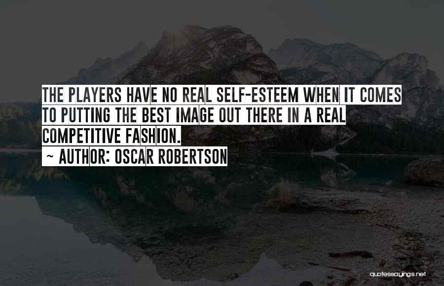 Putting Quotes By Oscar Robertson