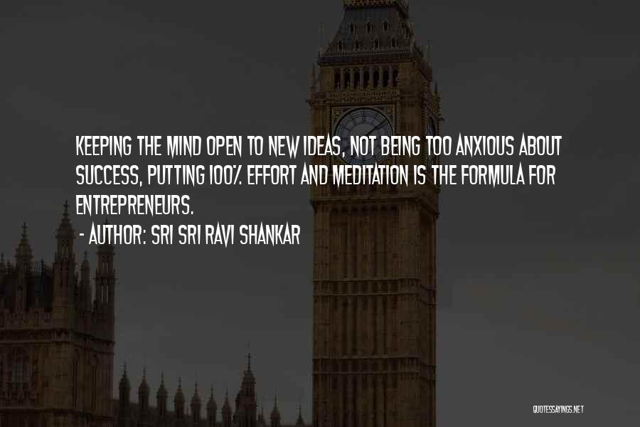 Putting Quotes By Sri Sri Ravi Shankar