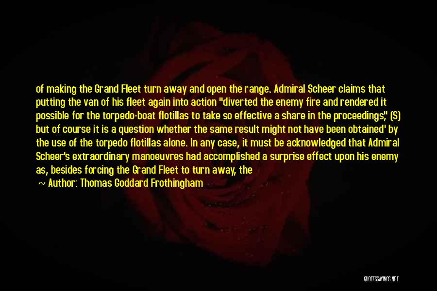 Putting Quotes By Thomas Goddard Frothingham