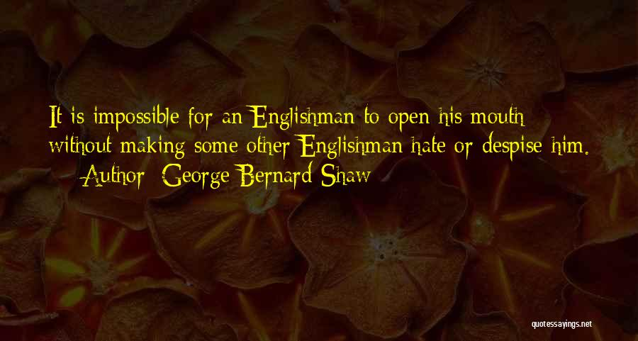 Pygmalion Quotes By George Bernard Shaw