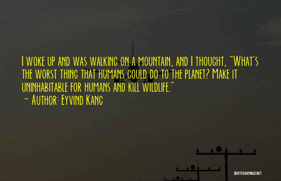 Q10 Drama Quotes By Eyvind Kang