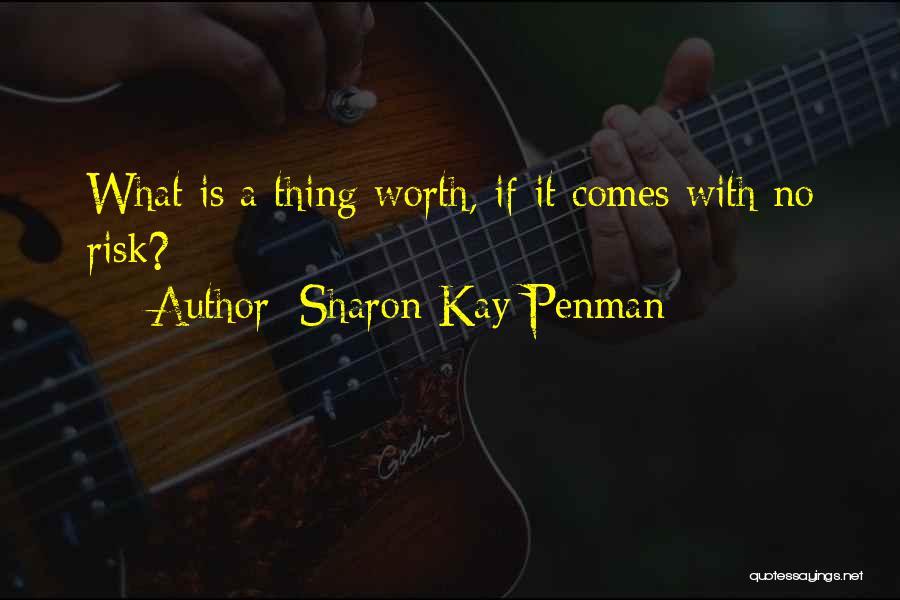 Q10 Drama Quotes By Sharon Kay Penman