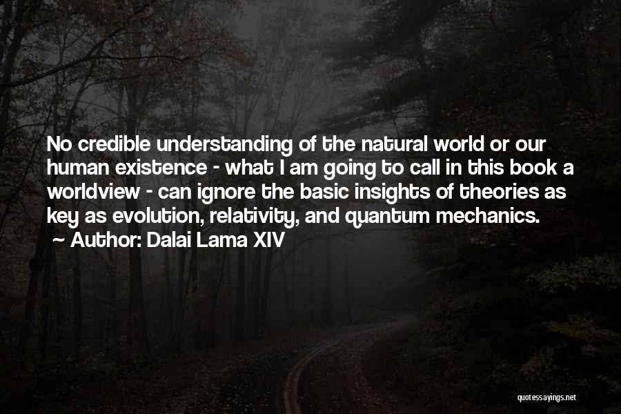 Quantum Quotes By Dalai Lama XIV