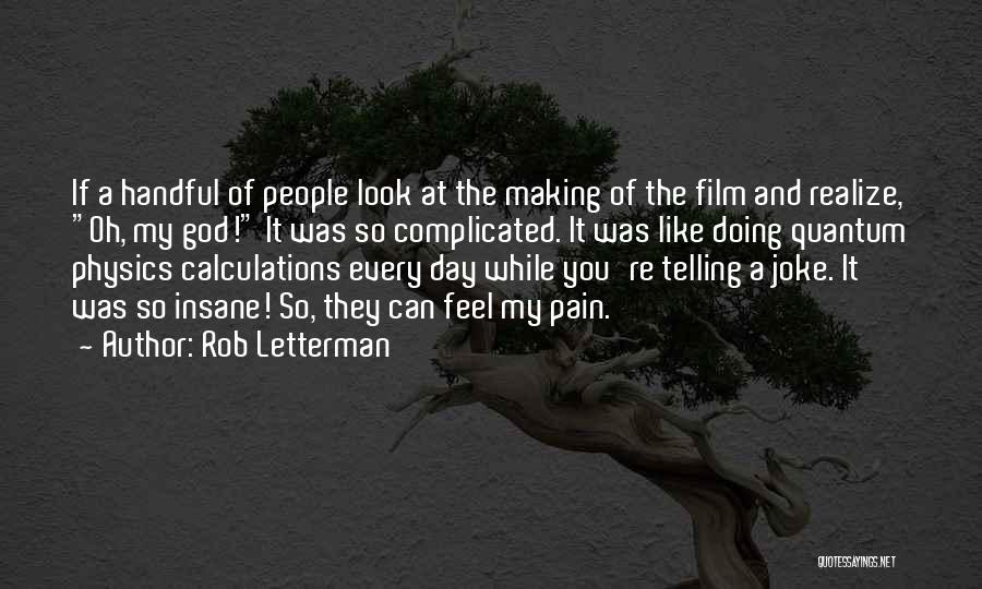 Quantum Quotes By Rob Letterman