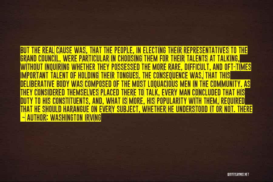 Quantum Quotes By Washington Irving