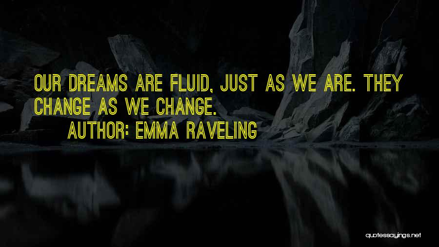 Quartet Quotes By Emma Raveling