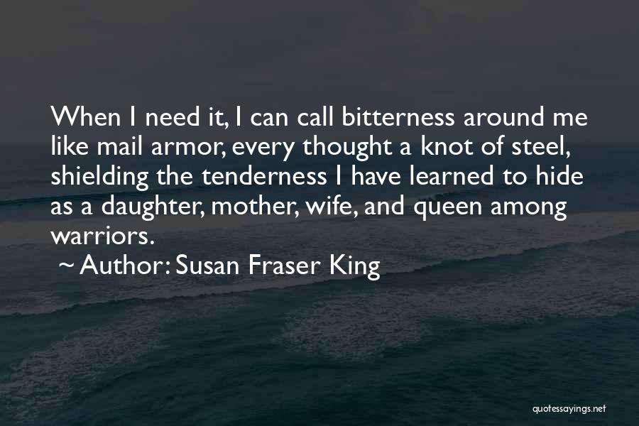 Queen Mother Quotes By Susan Fraser King