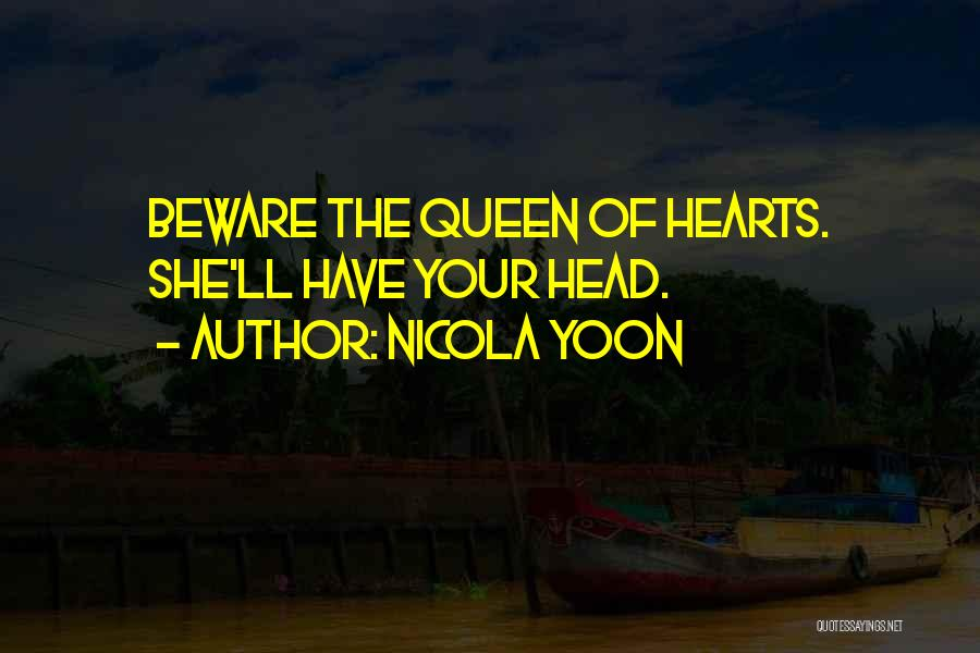 Top 37 Quotes Sayings About Queen Of Hearts