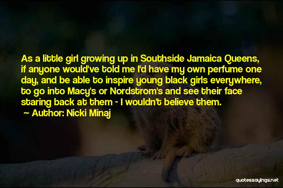 Queens Quotes By Nicki Minaj