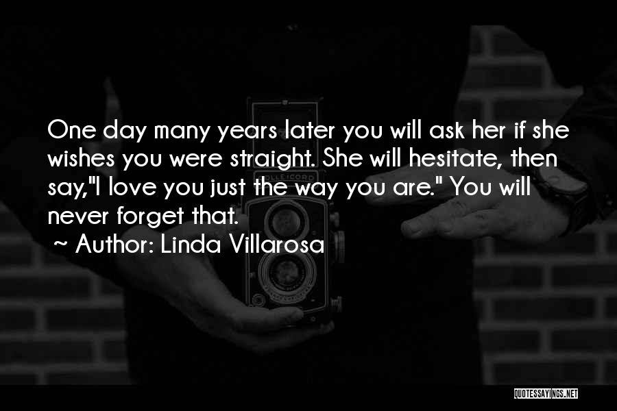 Queer Love Quotes By Linda Villarosa