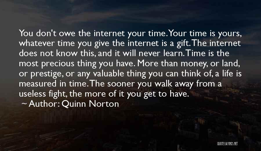 Quinn Norton Quotes 935036
