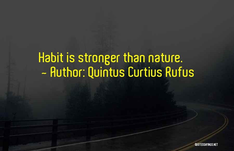 Quintus Curtius Rufus Quotes 1088982