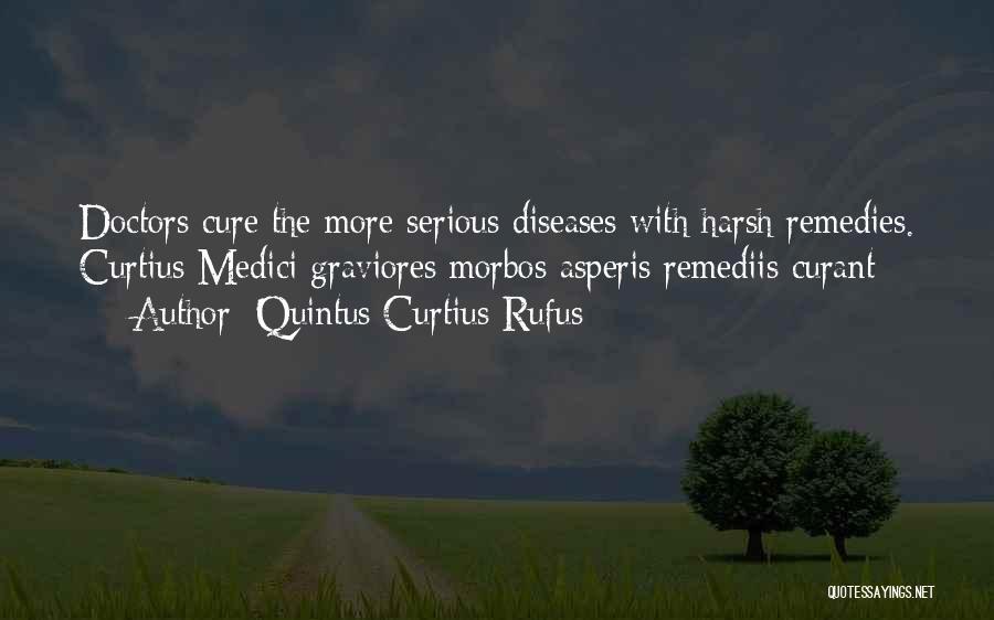 Quintus Curtius Rufus Quotes 979897