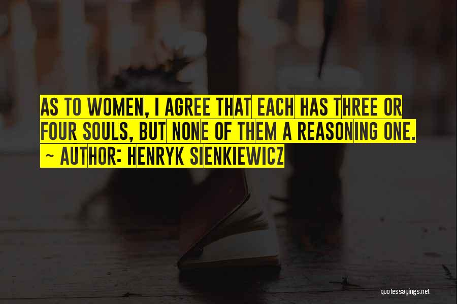 Quo Vadis Quotes By Henryk Sienkiewicz
