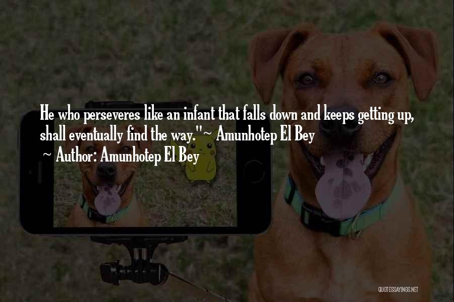 Quotations Quotes By Amunhotep El Bey