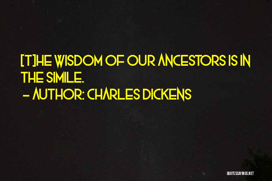 Quotations Quotes By Charles Dickens