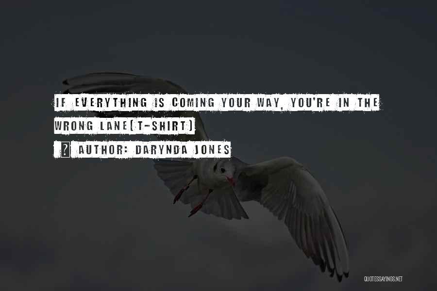 Quotations Quotes By Darynda Jones