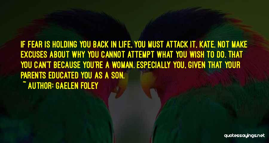 Quotations Quotes By Gaelen Foley
