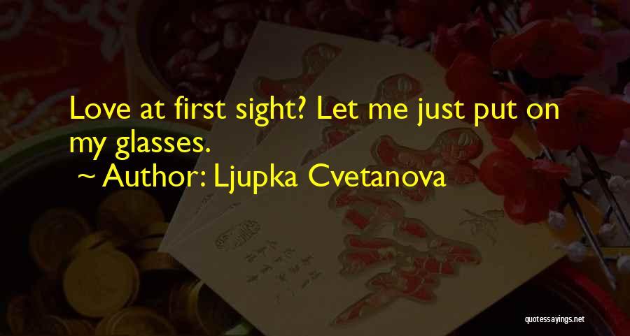 Quotations Quotes By Ljupka Cvetanova