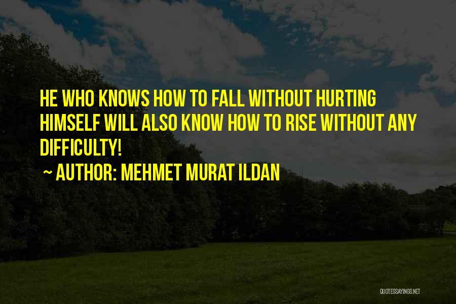 Quotations Quotes By Mehmet Murat Ildan