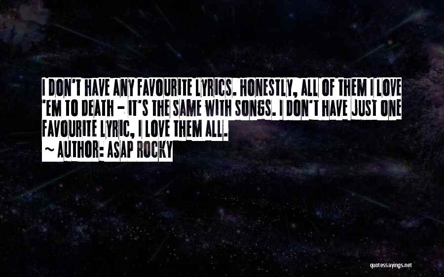Top 30 R&b Love Song Lyrics Quotes & Sayings