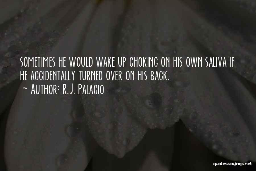R.J. Palacio Quotes 1038242