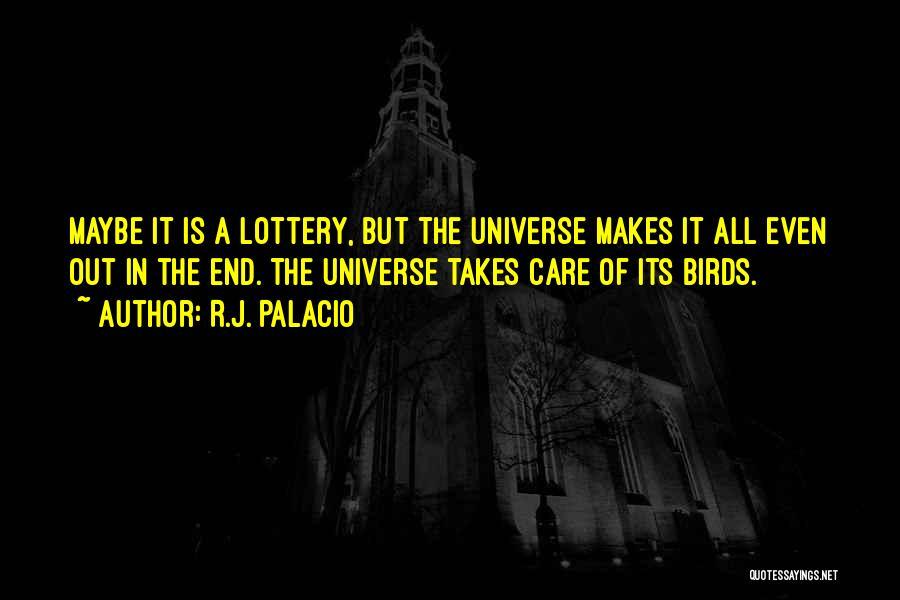 R.J. Palacio Quotes 1267173