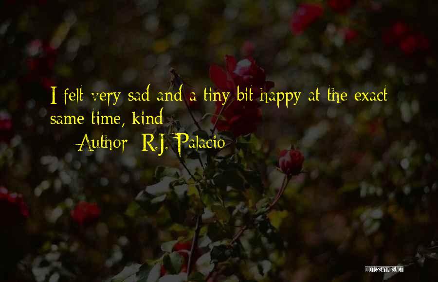R.J. Palacio Quotes 1428517