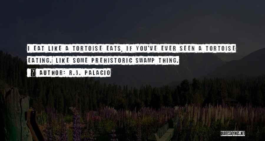R.J. Palacio Quotes 1475020