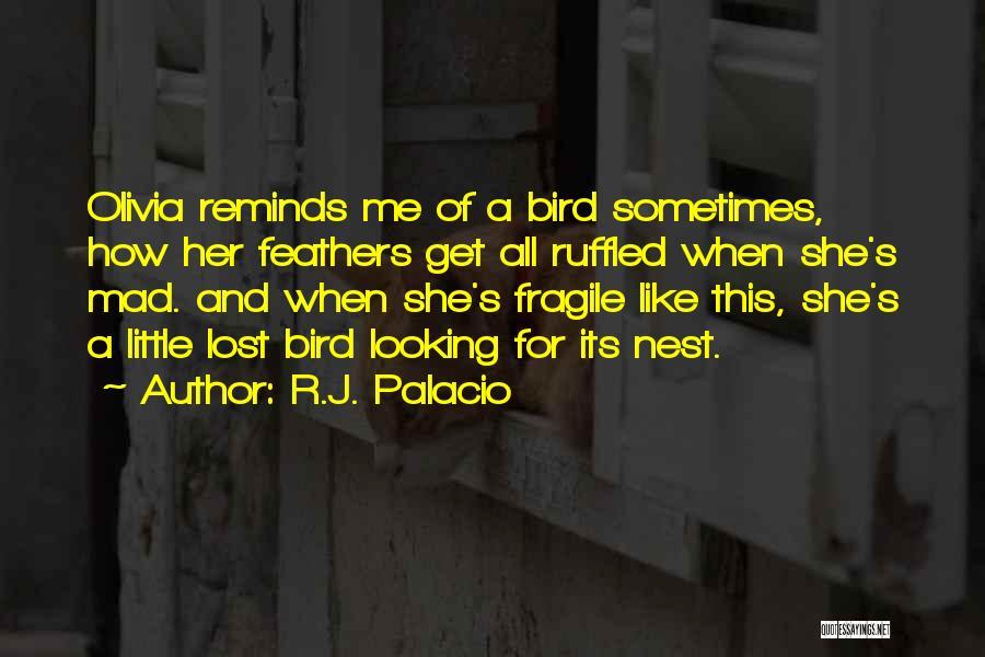R.J. Palacio Quotes 1485103