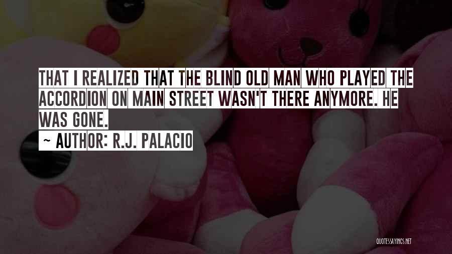 R.J. Palacio Quotes 1662586