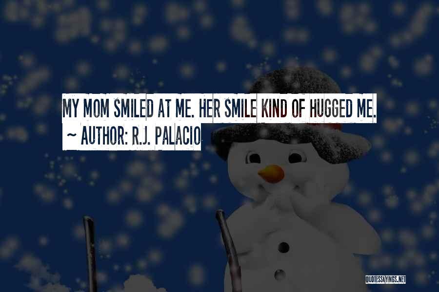 R.J. Palacio Quotes 1771654