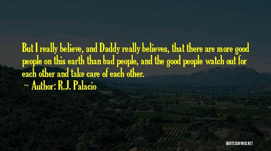 R.J. Palacio Quotes 1803449